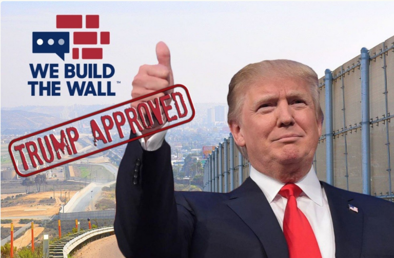 Wall or No Deal – DJT